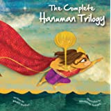 The Amma Tell Me Hanuman Trilogy: Three Book Set