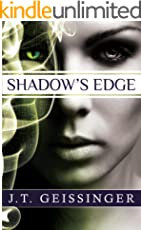 Shadow's Edge (A Night Prowler Novel Book 1) (English Edition)