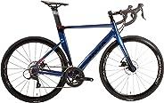 JAVA Siluro 3 Road Bike Racing Cycles Bicycles 700c Bikes with Shimano Sora 18 Speed