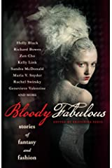 Bloody Fabulous Kindle Edition
