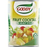 Goody Fruit Cocktail, 425 g - Pack of 1