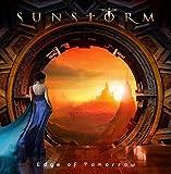 Edge of Tomorrow [Audio Sunstorm