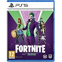 Fortnite Ride Bene Chi Ride Ultimo, Bundle, PlayStation 5