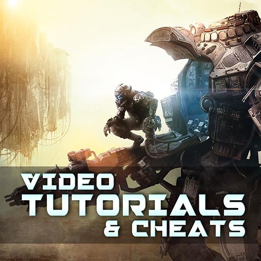Titanfall Video Cheats & Video Tutorials
