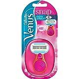 Gillette Venus Extra Smooth Snap Scheermes Voor Vrouwen Onderweg