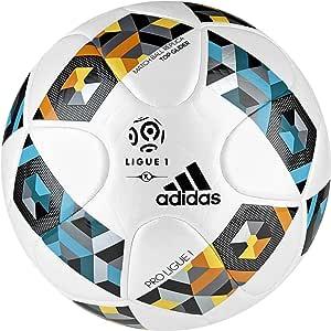 adidas proligtopg lider palloni (Pastiglie, Sfere)-Unisex–White/eneblu/borang/B