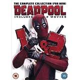 Deadpool Double pack [DVD]