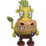 Stimpy FOCO Nickelodeon Ren and Simpy Eekeez Figurine