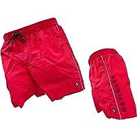 Navigare Boxer Mare Costume Uomo Pantaloncini da Bagno Swim Short Anche in Taglie conformate