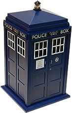 Doctor Who - Keks Dose mit Licht und Sound Effekt (aus Staffel 11)