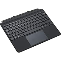 Microsoft Surface Go Type Cover Schwarz (Deutsches Tastaturlayout;QWERTZ)