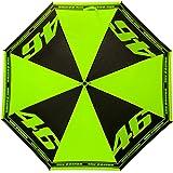 Valentino Rossi Colección Vr46 Classic Paraguas, Unisex Adulto