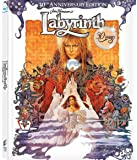 Labyrinth (30° Anniv.Spec.Edt.)