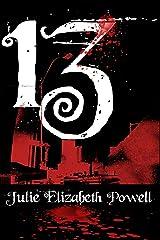13 Kindle Edition