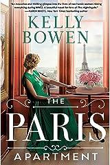 The Paris Apartment Kindle Edition