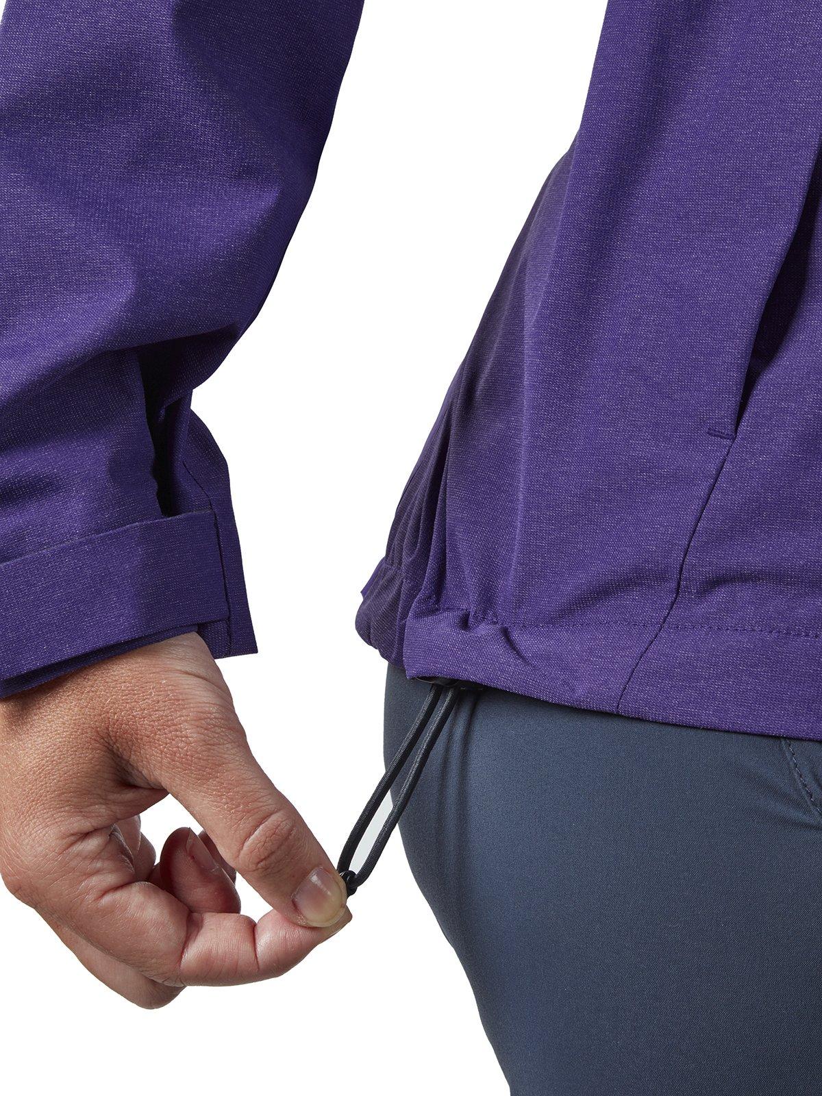 8165E7SqxKL - Berghaus Women's Elara Waterproof Jacket