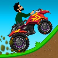 Hill Climb: Mountain Racing