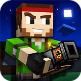 Pixel Gun 3D - Block World Survival Pocket Shooter with Multiplayer & Skins Maker for Minecraft
