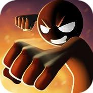 Sticked Man Fighting - Cartoon War Battle Simulator