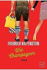 Wie Champagner (Herbert 2) Kindle Ausgabe