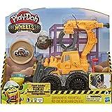Play-Doh Wheels – Pate A Modeler - Ma Pelleteuse