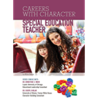 Special Education Teacher (Careers With Character)