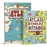 Atlas Set (Atlas + Atlas Etkinlik)