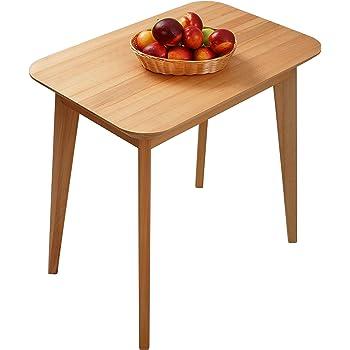 krokwood paris massivholz esstisch in buche 75x50x75 cm fsc100 massiv beistelltisch geolt buchenholz esszimmertisch kuche praktischer kuchentisch holztisch