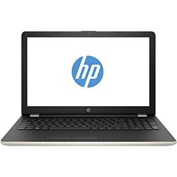 HP Notebook 15-BS023NS - Ordenador portátil 15.6