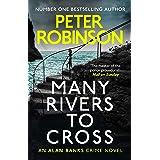 Many Rivers to Cross: DCI Banks 26 (English Edition)