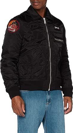 Schott NYC Men's Cwm Jacket