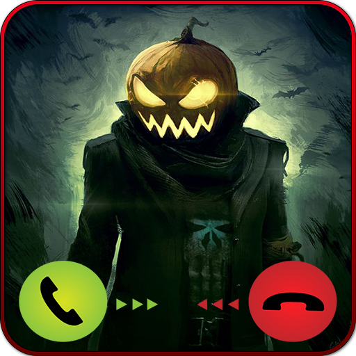 (Call From Dead Halloween)