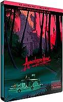 Apocalypse Now [4K Ultra HD Édition Final Cut + Redux] VSoundtrack