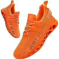 BUBUDENG Uomo Sneakers Scarpe Ginnastica Scarpe Ginnastica Running Trekking Palestra Uomo Sportive Offerta da Corsa…