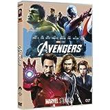 The Avengers 10° Anniversario Marvel Studios (DVD)