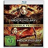 Die Tribute von Panem - Mockingjay: Teil 1+2: Blu-ray 3D