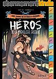 Héros de la mythologie grecque (Mon carnet de mythes et légendes)
