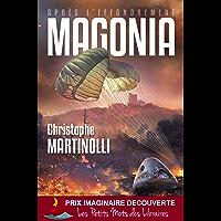 Après l'effondrement: Magonia