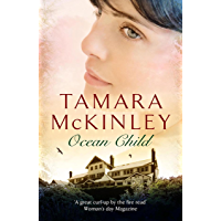 Ocean Child (English Edition)