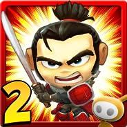 SAMURAI VS ZOMBIES DEFENSE 2 (Kindle Tablet Edition)