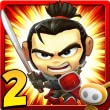 SAMURAI VS ZOMBIES DEFENSE 2 (Kindle Tablet Edition)