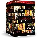 Un village francais - L'intégrale des saisons 1 à 5