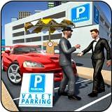 Shopping Mall Car Parking Simulator Games