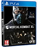 Warner Bros- PS4 Mortal Kombat XL - Classics - PlayStation 4, 1