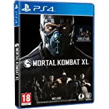 Warner Bros- PS4 Mortal Kombat XL-Classics-Playstation 4, 1