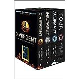 Divergent Series - 4 in 1