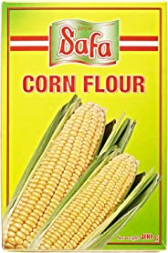 Safa Corn Flour Packet, 400 gm