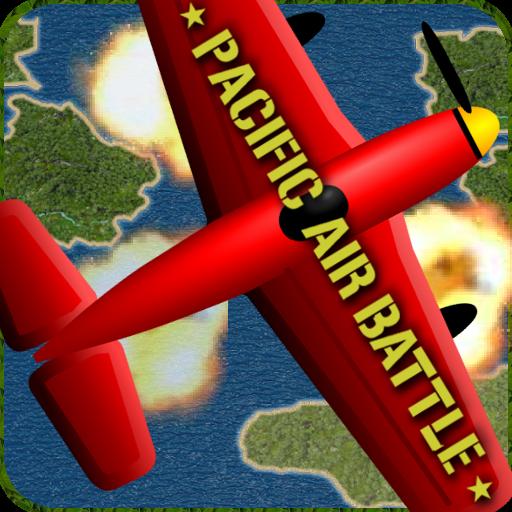 Pacific Rim Air Battle - 1943 (Rim-das Spiel Pacific)