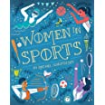 Women in Sports: Fearless Athletes Who Played to Win (Women in Series)