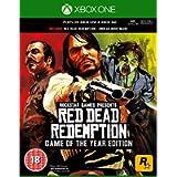 Red Dead Redemption Game of the Year (Classics) - Xbox 360 [Edizione: Regno Unito]